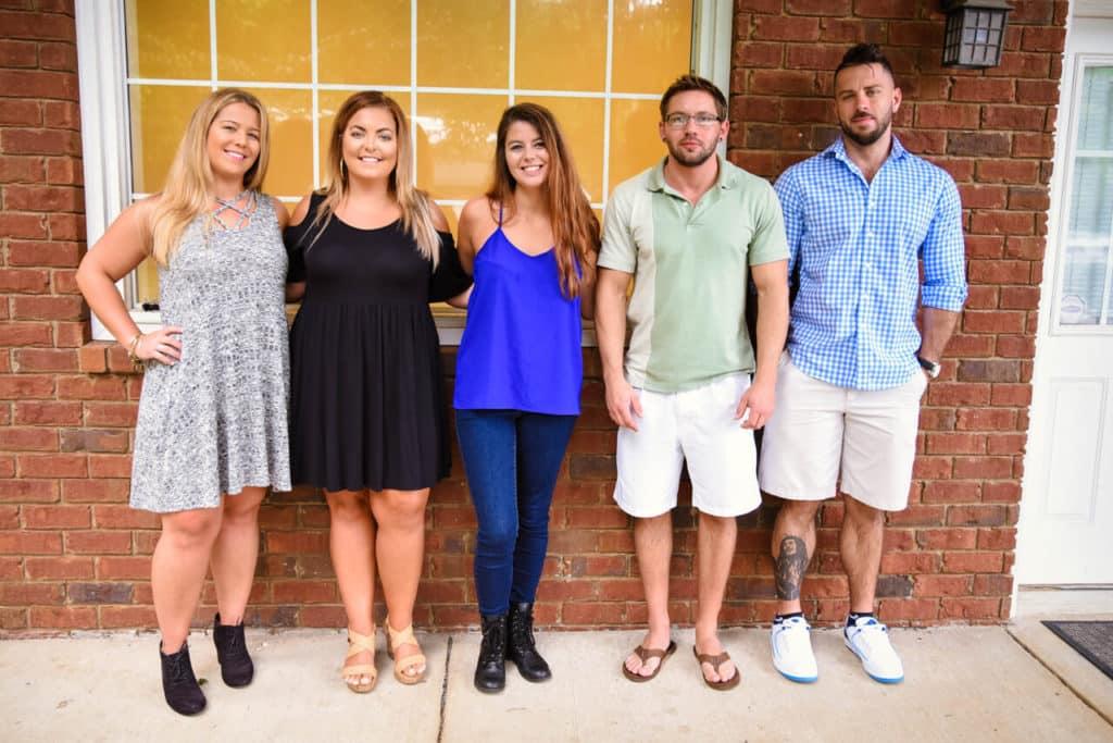 Asheville Staff