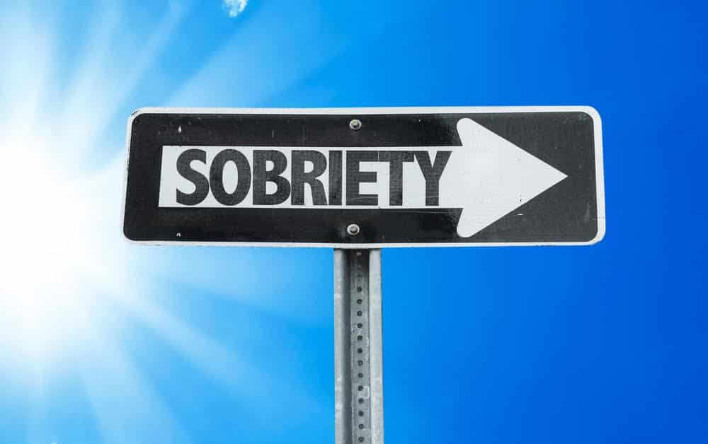 Why sobriety is a personal choice