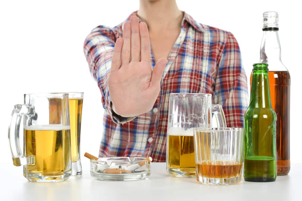 Taking Advantage of Sobriety: What Quitting Alcohol Does For You