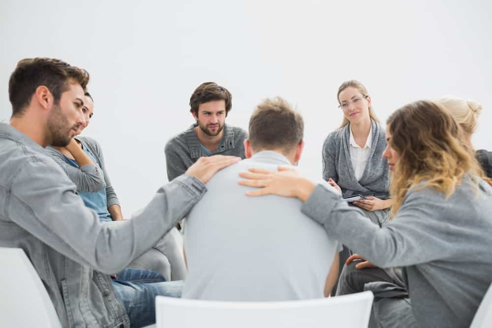 Individual or Group Therapy For Substance Abuse Recovery?