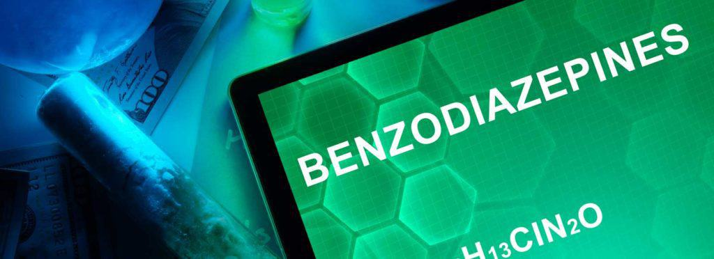 Benzodiazepine Treatment