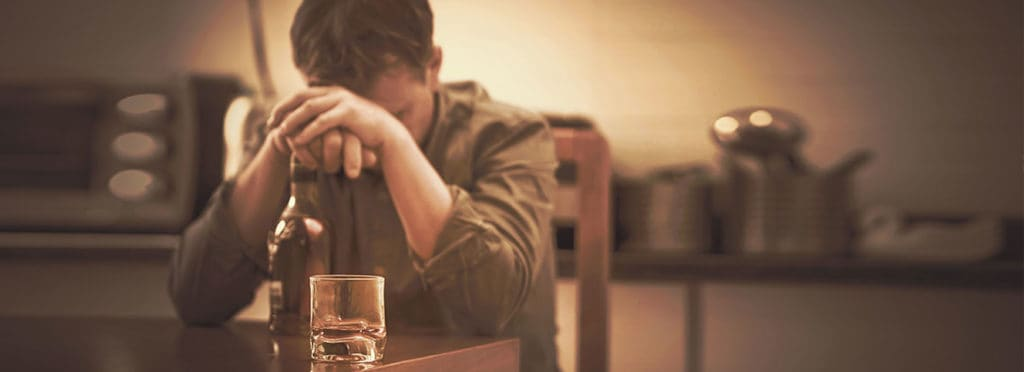 Five Stages of Alcohol Addiction