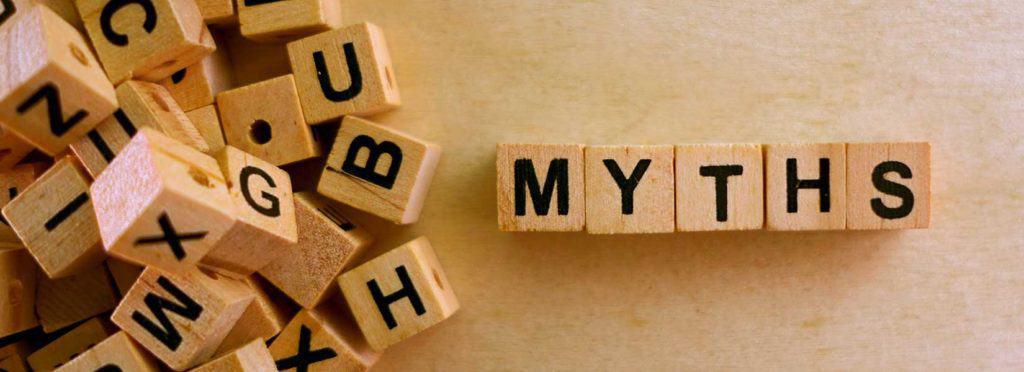 Myths about Drug Addiction