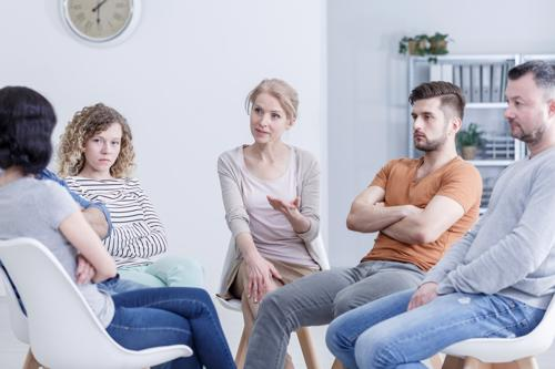 Asheville Family Counseling